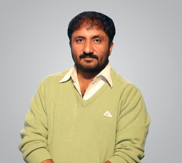 Mr. Anand Kumar