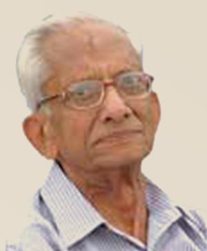 RP Singhal