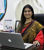 DIS School Dwarka Sector - 23 Principal