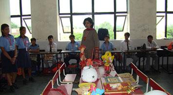 DIS School Eco Club Event