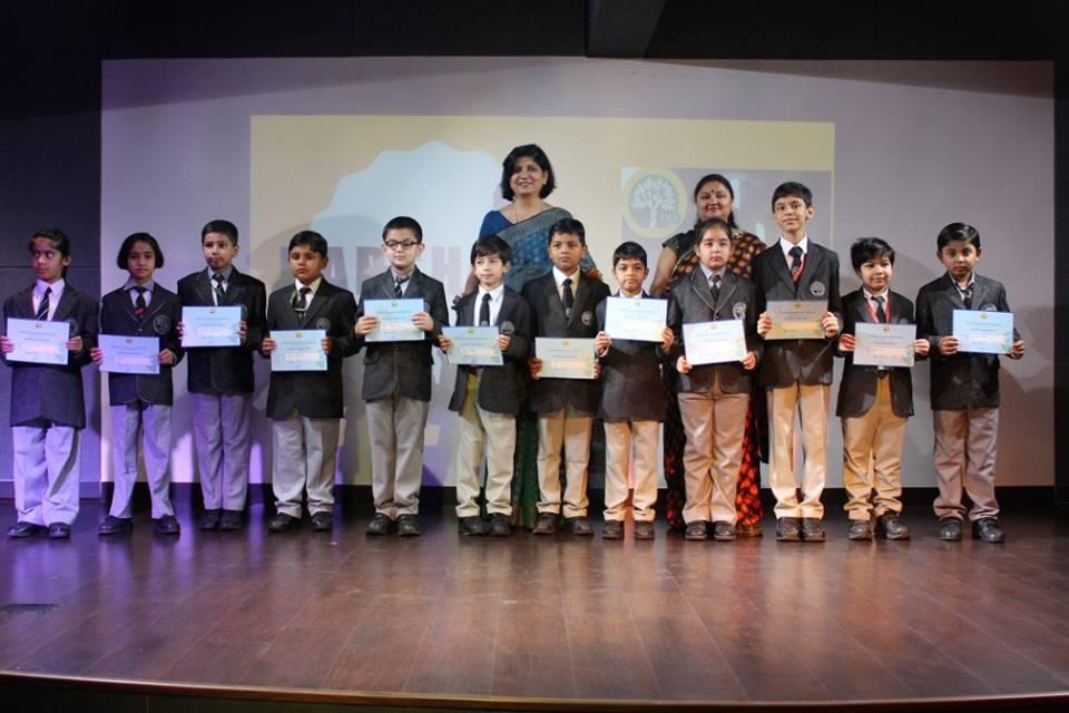 DIS School Excellence Awards