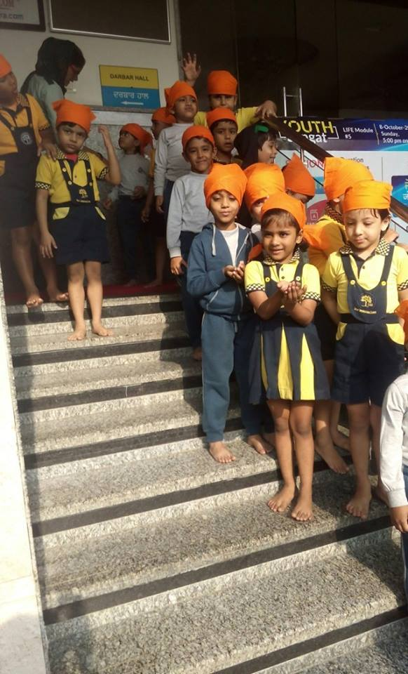 Delhi international school - gallery
