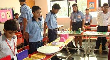 DIS School Ramanujan Event